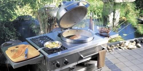 Acheter barbecue a gaz